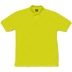 textil Herr T-shirts Sg SG50 Lime