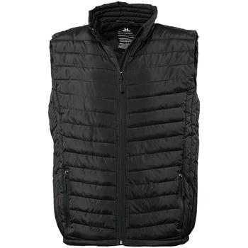 textil Herr Täckjackor Tee Jays TJ9632 Svart