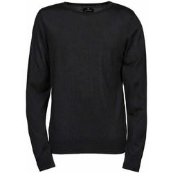 textil Herr Tröjor Tee Jays TJ6000 Svart