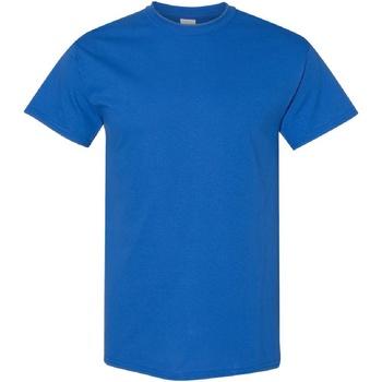 textil Herr T-shirts Gildan Heavy Kungliga