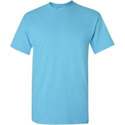 textil Herr T-shirts Gildan Heavy Sky