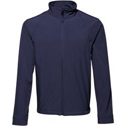 textil Herr Fleecetröja 2786 TS012 Marinblått