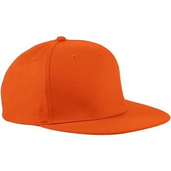 Accessoarer Keps Beechfield Retro Orange