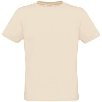 textil Herr T-shirts B And C Biosfair Naturligt