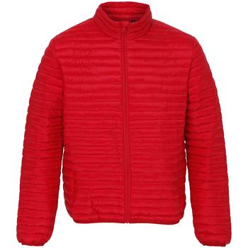 textil Herr Täckjackor 2786 TS018 Röd