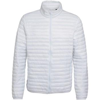 textil Herr Täckjackor 2786 TS018 Vit