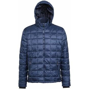 textil Herr Täckjackor 2786 TS025 Marinblått
