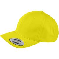 Accessoarer Herr Keps Yupoong YP022 Lime