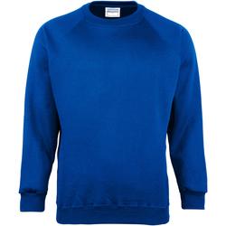 textil Herr Sweatshirts Maddins MD01M Kungliga