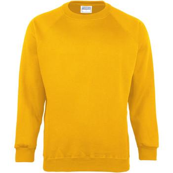 textil Herr Sweatshirts Maddins MD01M Solros