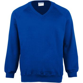 textil Herr Sweatshirts Maddins MD02M Kungliga