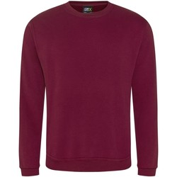 textil Herr Sweatshirts Pro Rtx RTX Bourgogne