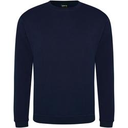 textil Herr Sweatshirts Pro Rtx RTX Marinblått
