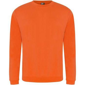 textil Herr Sweatshirts Pro Rtx RTX Orange