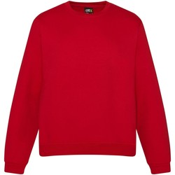 textil Herr Sweatshirts Pro Rtx RTX Röd