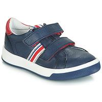 Skor Pojkar Sneakers GBB NEVIS Blå