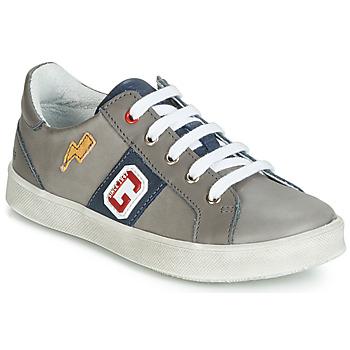 Skor Pojkar Sneakers GBB URSUL Grå
