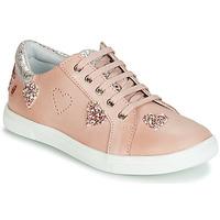 Skor Flickor Sneakers GBB ASTOLA Rosa