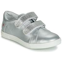 Skor Flickor Sneakers GBB BALOTA Silver