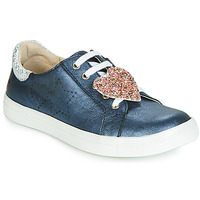 Skor Flickor Sneakers GBB MUTA Marin
