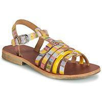 Skor Flickor Sandaler GBB BANGKOK Flerfärgad