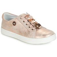 Skor Flickor Sneakers Catimini CRISTOL Rosa