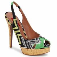 Sandaler Missoni RM71