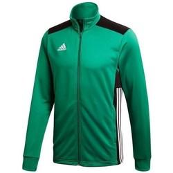 textil Herr Sweatjackets adidas Originals Regista 18 Pes Gröna