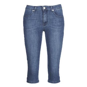 textil Dam Shorts / Bermudas Yurban JATARA Blå
