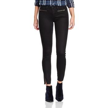 textil Dam Skinny Jeans Wrangler ® Corynn Perfect Black W25FCK81H black