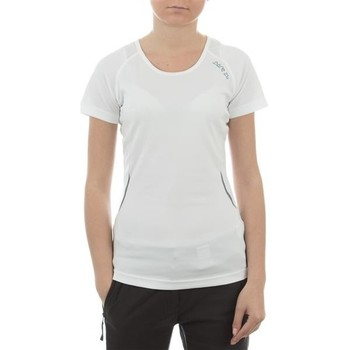 textil Dam T-shirts Dare 2b T-shirt  Acquire T DWT080-900 white