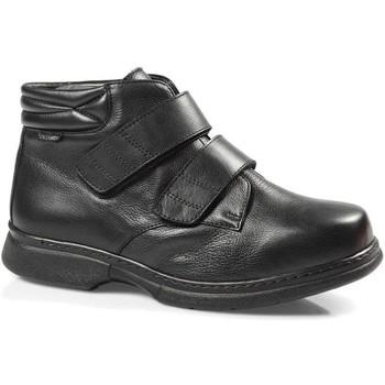Skor Herr Boots Calzamedi S  GALATHEA NEGRO