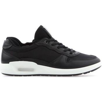 Skor Dam Sneakers Ecco Wmns  CS16 440013-51052 black