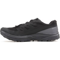 Skor Herr Sneakers Salomon Outline Gtx Svarta