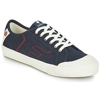 Skor Sneakers Faguo AVOCADO Blå