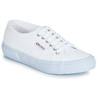 Skor Sneakers Superga 2750 CLASSIC Vit