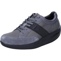 Skor Dam Sneakers Mbt Sneakers BT41 Grå