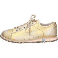 Skor Dam Sneakers Moma Sneakers BT46 Guld