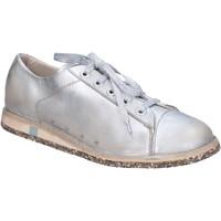 Skor Dam Sneakers Moma Sneakers BT47 Silver