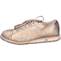 Skor Dam Sneakers Moma Sneakers BT48 Rosa