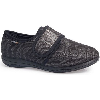 Skor Dam Loafers Calzamedi SEÑORA EXTRA S W GRIS