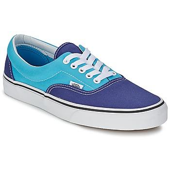 Skor Dam Sneakers Vans ERA Blå