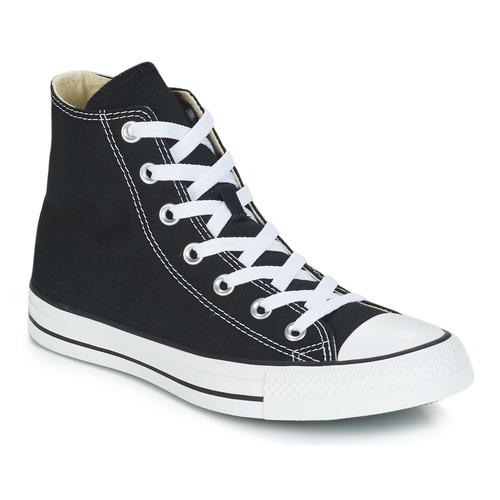 Skor Höga sneakers Converse CHUCK TAYLOR ALL STAR CORE HI Svart