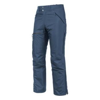 textil Herr Byxor Salewa Sesvenna Ws Lrr M Pnt 25820-8671 blue