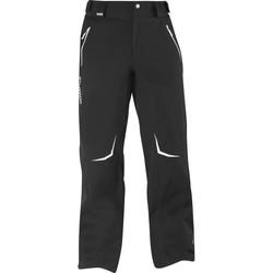 textil Herr Byxor Salomon S-LINE PANT M BLACK 120632 black