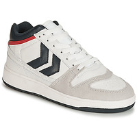 Skor Sneakers Hummel MINNEAPOLIS Vit