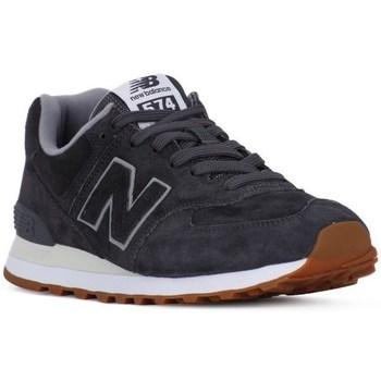 Skor Herr Sneakers New Balance 574 Gråa