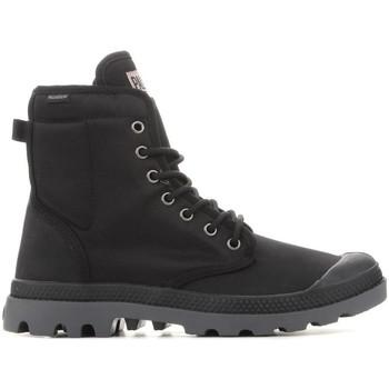 Skor Höga sneakers Palladium Manufacture Solid RNGR TP U 75564-008-M black