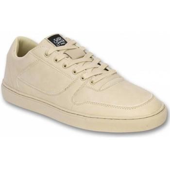 Skor Herr Sneakers Sixth June Shop Skor A Vinterskor Seed Essential Beige