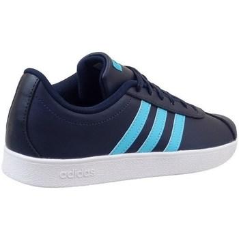 Skor Barn Sneakers adidas Originals VL Court 20 K Grenade